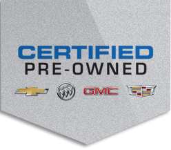 GM Certified Pre-Owned cars, trucks and SUVs available at Georgetown Chevrolet Cadillac Buick GMC in Georgetown Ontario