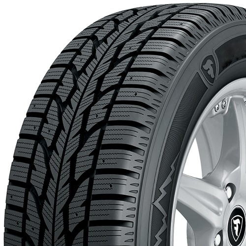 Outfit your GM vehicle with these Firestone Winterforce 2 winter tires from Georgetown Chevrolet in Georgetown