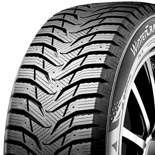 Outfit your GM vehicle with these Kumho Wintercraft Ice Wi31 winter tires from Georgetown Chevrolet in Georgetown