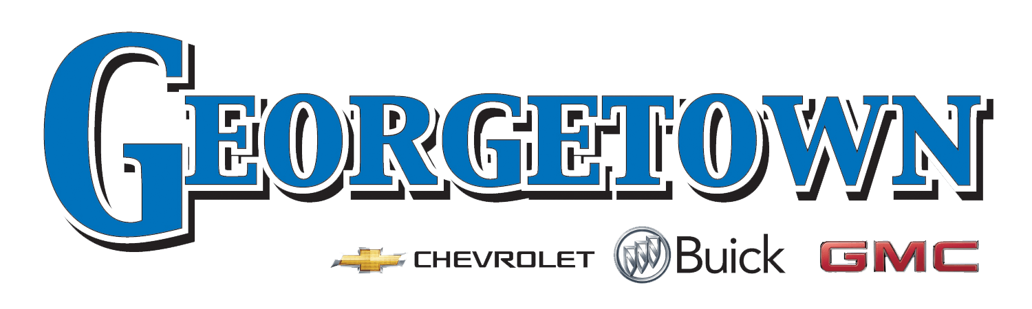 Georgetown Chevrolet Buick GMC footer